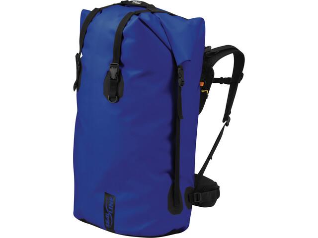 SealLine Black Canyon Mochila 115L, blue